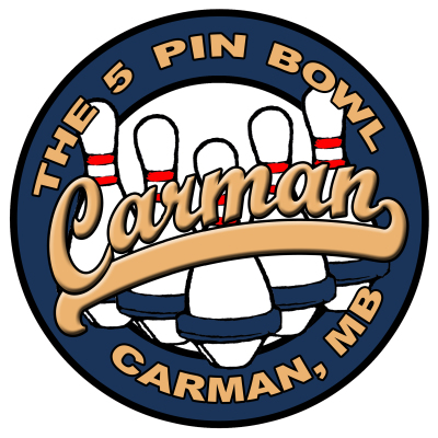 Carman 5 Pin Bowl