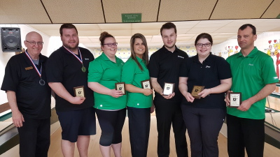 Manitoba Open Day 3 Recap